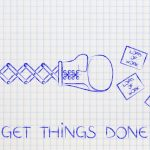 Get Stuff Done With Garrett's Productivity Tactics