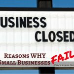 The Most Likely Reasons Why Small Businesses Fail In Inland Empire