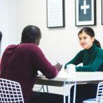 Ursula Garrett's Four Keys To Smarter Interview Questions