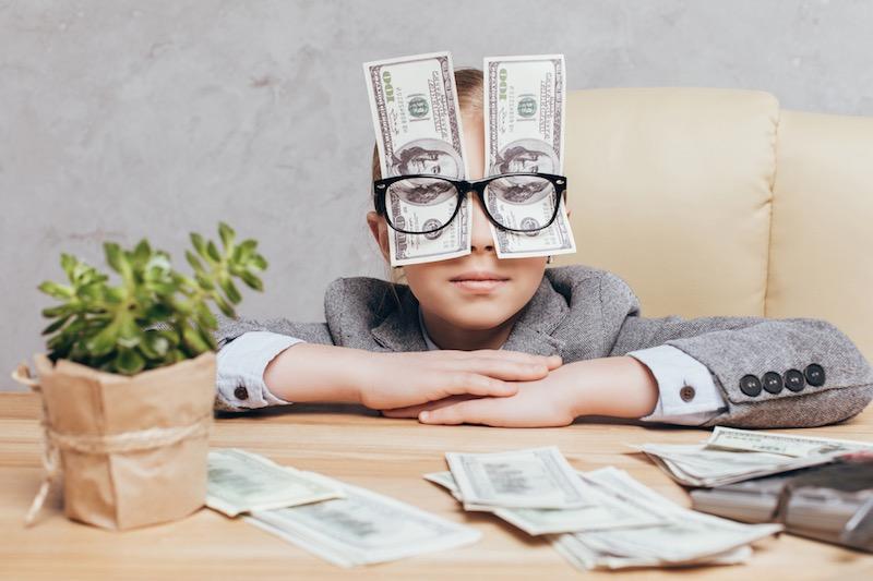 Financial Behaviors