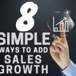 Eight Simple Ways To Add Sales Growth To Your Inland Empire Business