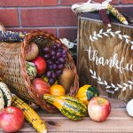 Ursula Garrett's Thanksgiving Thank You To Inland Empire Business Owners