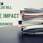 The New Stimulus Bill Has Huge Impacts For Inland Empire Businesses